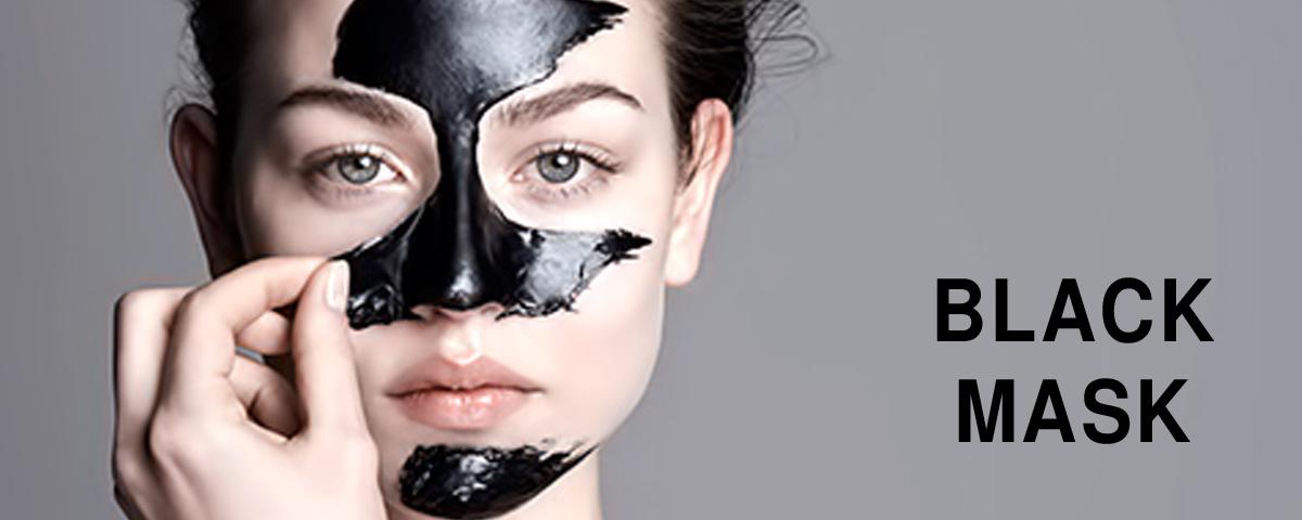 black mask хабаровск